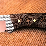 Richlite Black & Maple Valley 3/16